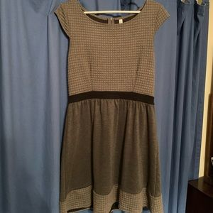 Gray Xhilaration Dress